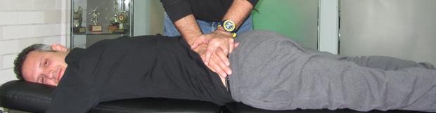 טיפול פיזיותראפי דינאמי בכאבי גב תחתון
