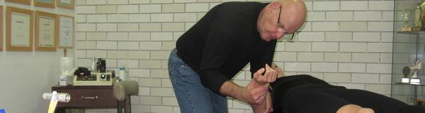 טיפול פיזיותראפי שמנע ניתוח של שורש כף היד